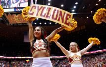 The 13 Best Destinations in College Basketball: Iowa State University