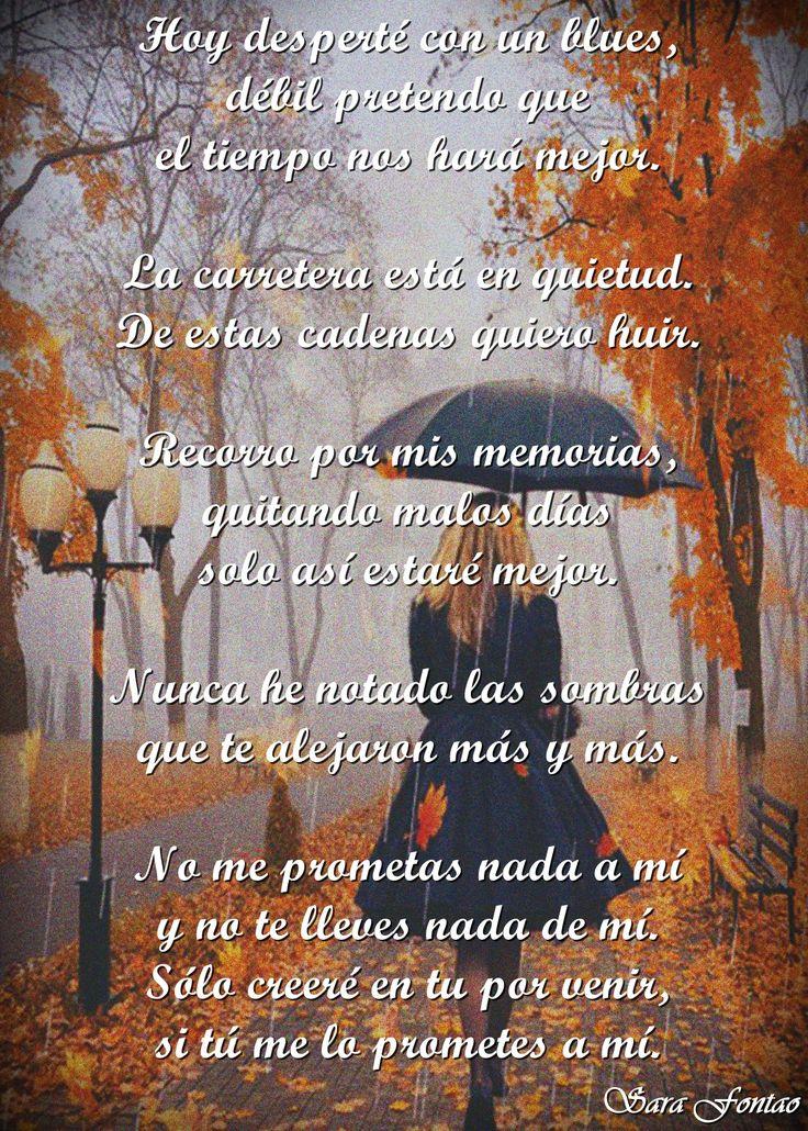 Tema original: #Promise, de Andain. 2012. Adaptada al español.
