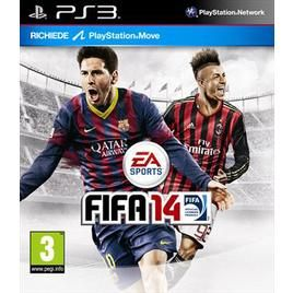 ELECTRONIC ARTS - FIFA 14 PS3 - in offerta   Euronics