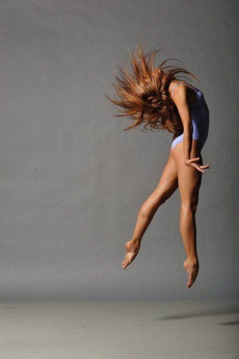 Dance dance dance.