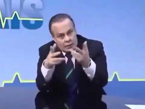 Anticoncepcional e Menopausa Dr. lair Ribeiro