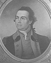 General John Sullivan was a not only a general in the Continental Army, but also a delegate to the Continental Congress, a New Hampshire Governor, a United States judge, and also a loving husband and father. Read more at Revolutionary-War.net!