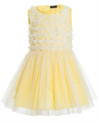 Baby Girl's Daisy Dress - Bardot Junior