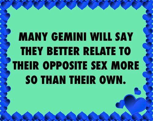 Gemini Horoscope Quotes. QuotesGram
