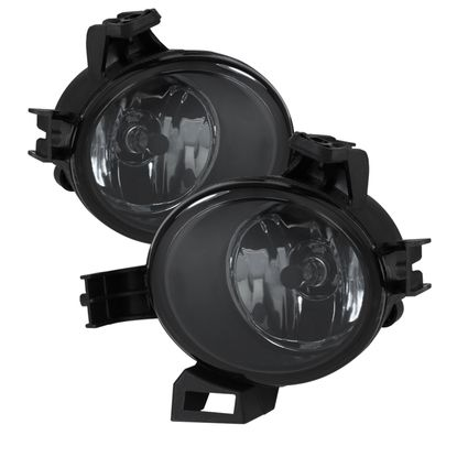 2005-2006 Nissan Altima / 2004-2006 Nissan Quest OEM Fog Lights with Switch - Smoke