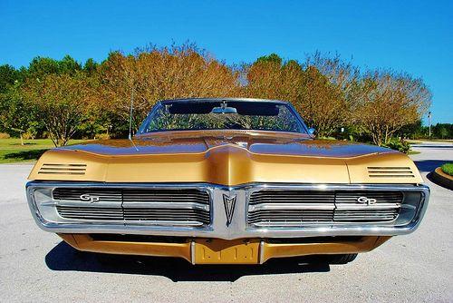 1967 Pontiac Grand Prix | Flickr - Photo Sharing!