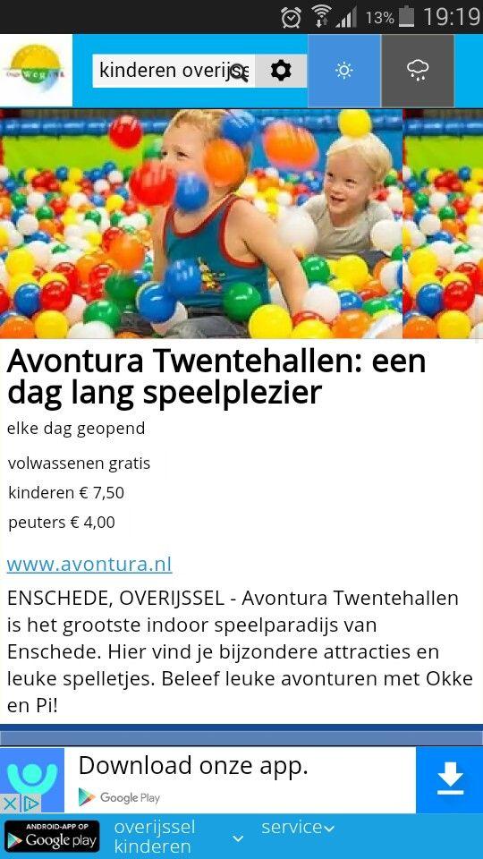 Speelparadijs Enschede