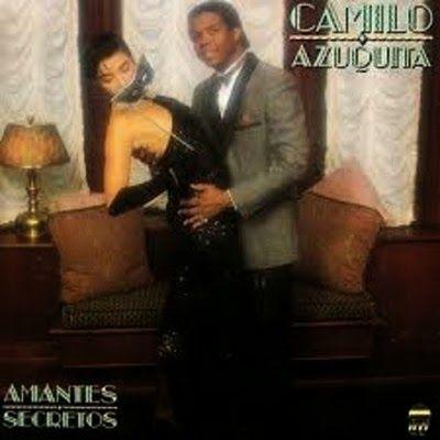 Amantes secretos - Camilo Azuquita (1990) Tracklist:  1. Como si nada 2. No apagues la luz 3. Amantes secretos 4. Conversemos 5. Pionero 6. Una vez no es suficiente 7. Esta noche 8. Te dedico 9. Sembrados de placer