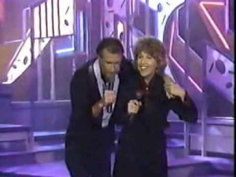 Bill Medley & Jennifer Warnes - (I've Had) The Time Of My Life