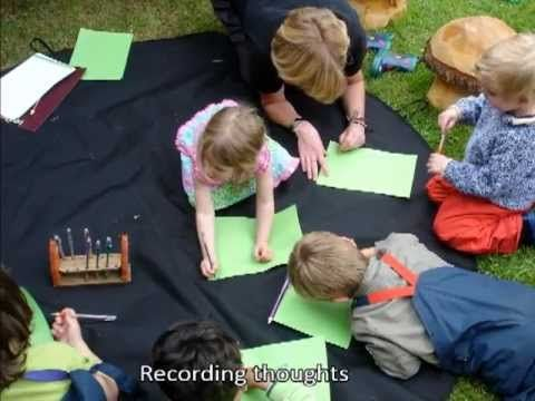 ▶ Developing talking, listening and writing skills - YouTube
