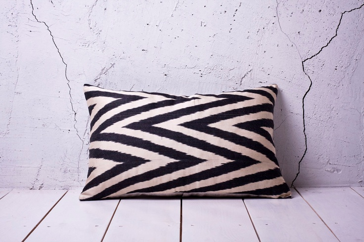 Great pillow to spice up any room.