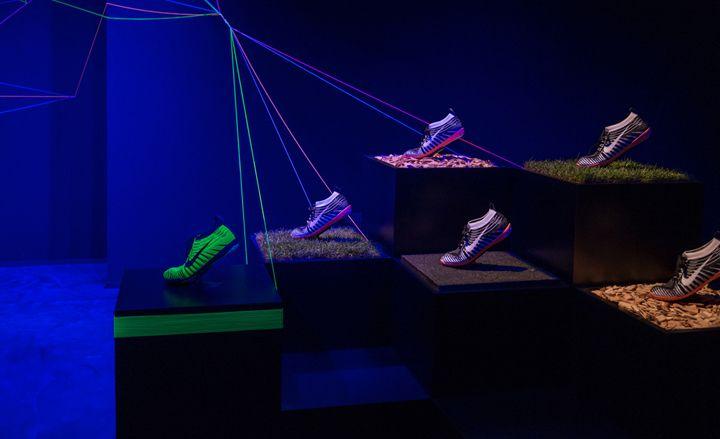 Amplified Nature: Nike svela quattro nuove innovazioni in esecuzione | Moda | Wallpaper * Magazine: design, interni, architettura, moda, arte