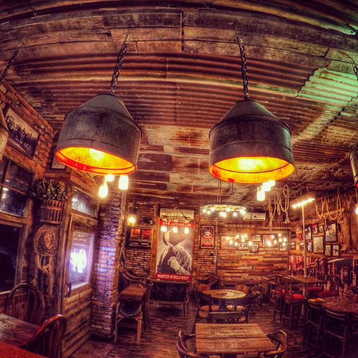 Best 25+ Western Bar Ideas On Pinterest