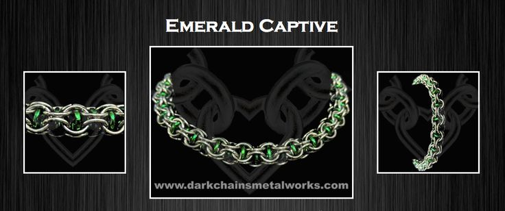 Emerald Captive