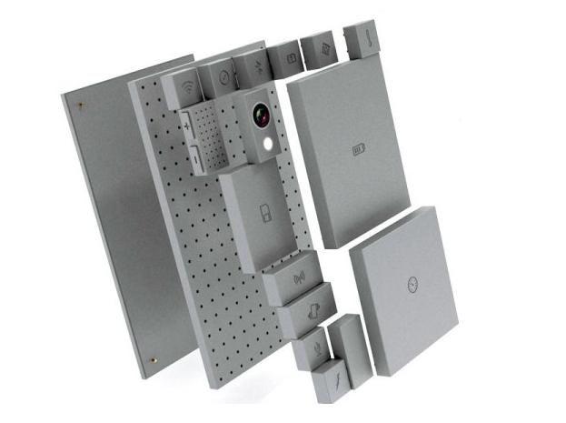 Dave Hakkenns, diseñador de origen holandés, propuso la creación de un celular que se podría armar. Nos permitiría armar e intercambiar funciones según nuestras necesidades