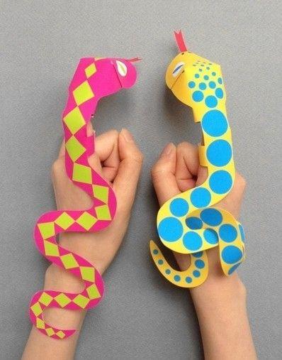manualidades sencillas con material reciclado para niños - Buscar con Google