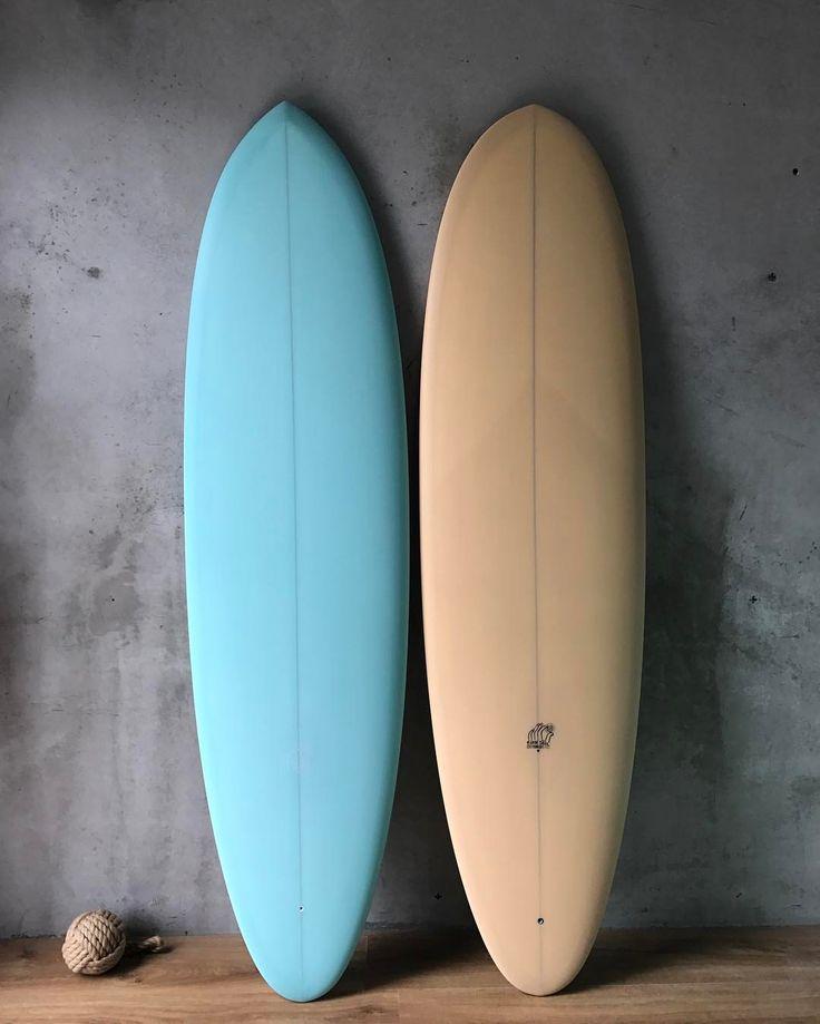 Surf Life: deadkooks: Egg variations 6'11 / 6'10