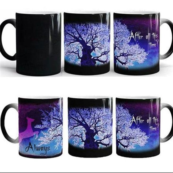 Harry Potter Colo... just hit the shelves! Get it before they disappear!  http://www.favoritememorabilia.com/products/harry-potter-color-changing-mugs-cool-variety?utm_campaign=social_autopilot&utm_source=pin&utm_medium=pin