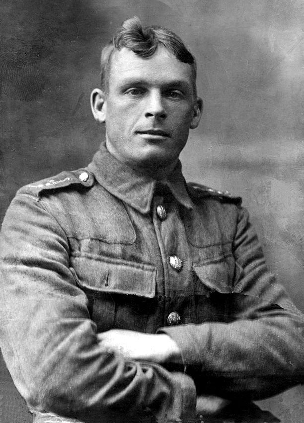 Pte James Conway 713 5th Bn RWF Killed in action at Gallipoli on 22nd August 1915.