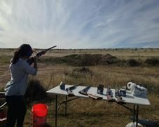 Parties and Events at a private shooting range. Denver Colorado