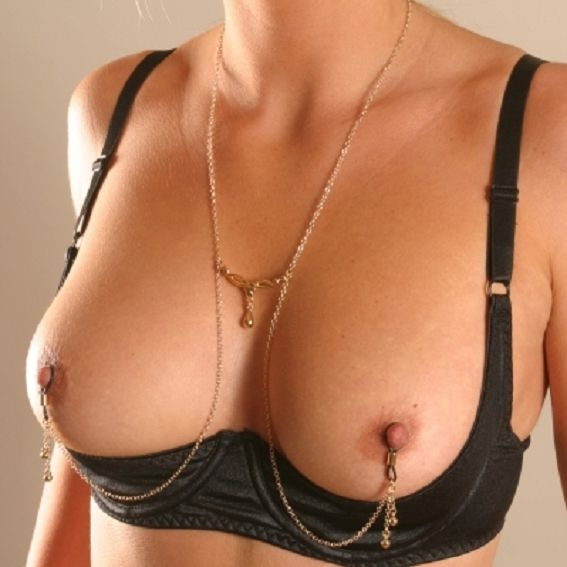 nipple shelf bras porn