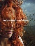 MC1R : natuurlijk rood haar - Hanne van der Woude