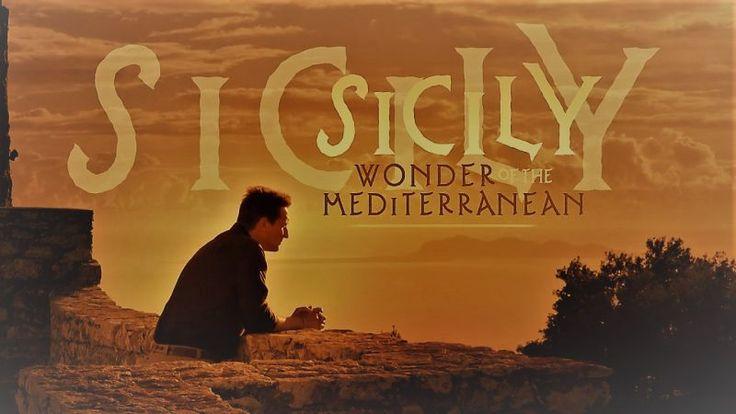 Sicily: The Wonder of the Mediterranean #history