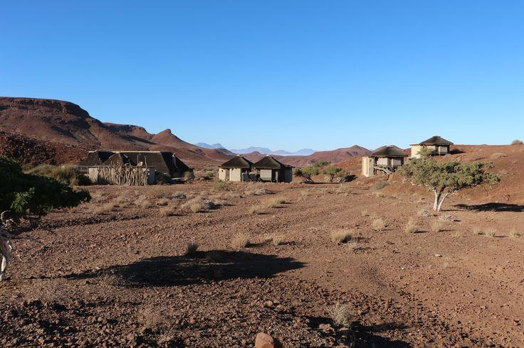 Damaraland Camp  http://www.reiseservice-africa.de/camps/namibia/damaraland-camp/