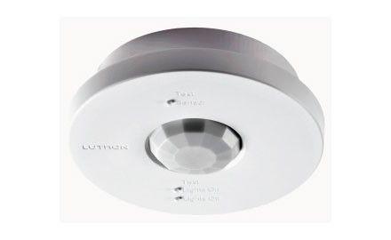 Lutron Wireless Ceiling Mount Sensor | SAVi