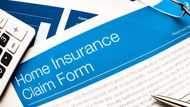 5 Times It Doesn T Pay To File A Homeowners Insurance Claim Sf Gate With Images Homeowners Insurance Insurance Claim Homeowner