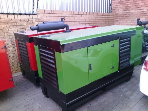 New Generators - Prorex Generators | Industrial Tools - Business, Office & Industrial | Findmore Classifieds