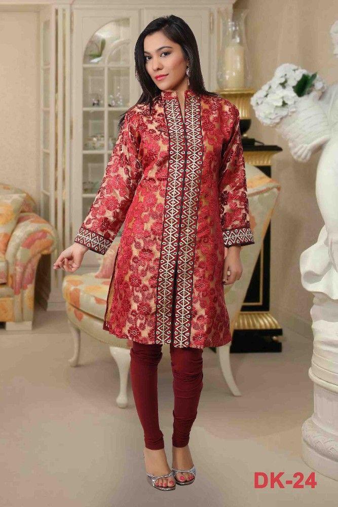 Latest Indian Kurta Designs For Women - Buy Latest Kurta Designs Women ...