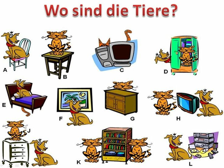 78 best images about daf grammatik pr positionen on pinterest deutsch los gatos and student. Black Bedroom Furniture Sets. Home Design Ideas