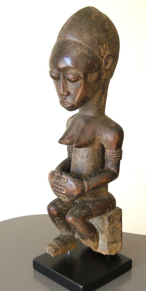 Baule Blolo Bla - Côte d'Ivoire