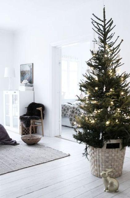 Christmas Modern Decor best 20+ modern christmas ideas on pinterest | modern christmas