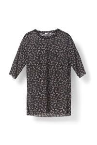 Newberry Blouse, Total Eclipse
