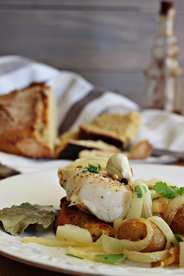 Suculentos e sem espinhas, estes lombos são ideais para um refeição em família