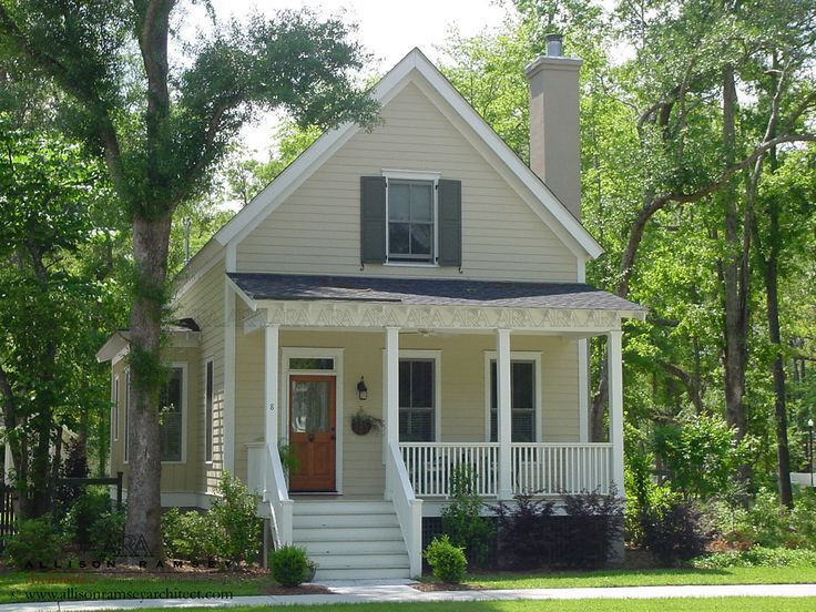 114 best images about cottage homes on pinterest house for Carolina cottage house plans