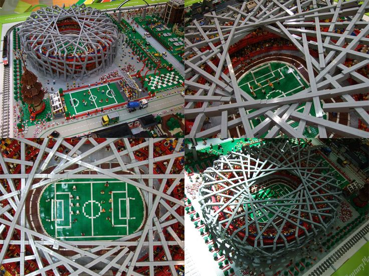 Form and Function | Beijing National Stadium
