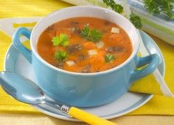Supe și ciorbe | Click! Pofta Buna!