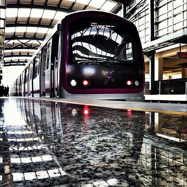Namma Metro, Bangalore