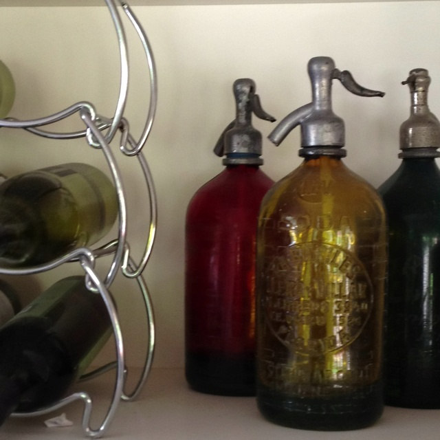 1000 Images About Vintage Spritzer Bottles On Pinterest
