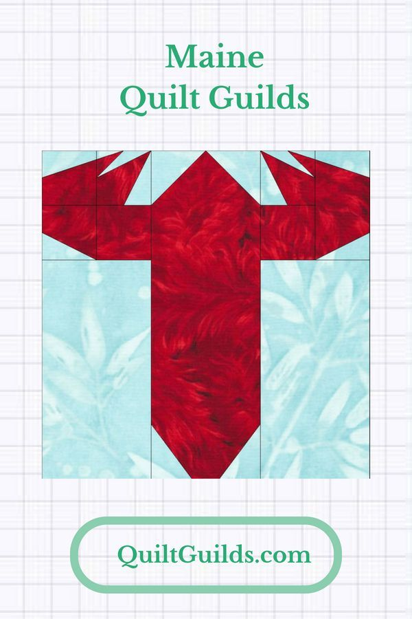 Are You Looking For A Quilt Guild Or A Quilting Group In The Pine Tree State You Might Find Your Me Quilter Friends Here Quiltg Quilt Guild Quilts Quilters