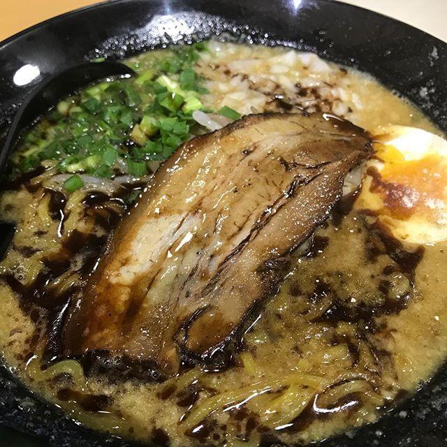 #ラーメン#チャーシュー#ご当地#noodle#Chinese#raーmen#shop#店構え#food#yumyum#中華#中華そば#食堂#roadside #meat#soup#出汁#Chinesenoodle#柚子#和#カツオ#マー油#にんにく#black#肉#豚骨ラーメン#道の駅#高崎