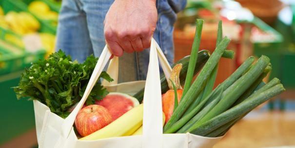 Zinkmangel: Vegetarisch essen – lebt man fleischlos wirklich gesünder?