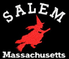 194 Best Salem The Witch Town Images On Pinterest