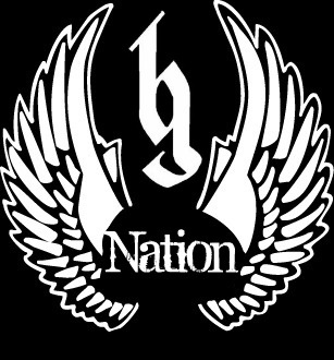 BG Nation Sticker I made