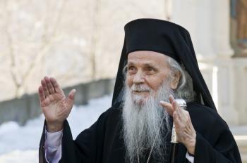 Înaltpreasfințitul Justinian, Arhiepiscopul Maramureșului și Sătmarului | Doxologia