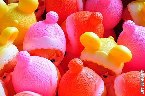 Retro Popjes zijn aangekomen!  www.popjesartshop.nl/nl/popjes