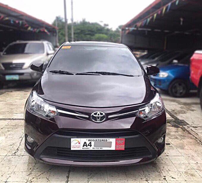 2018 Toyota Vios E Toyota Vios Toyota Sports Car